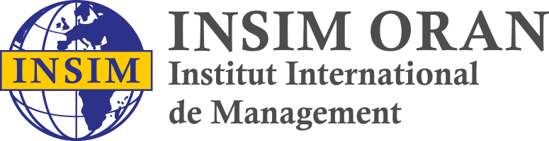 INSIM ORAN » Institut International de Management