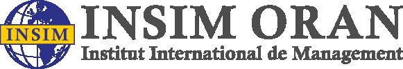 INSIM ORAN » Institut International de Management